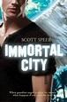 Battle Angel by Scott Speer | foldbookcorners