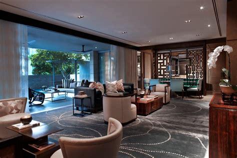 Home Design Themes : Modern Home Design Ideas By Cameron Woo Design