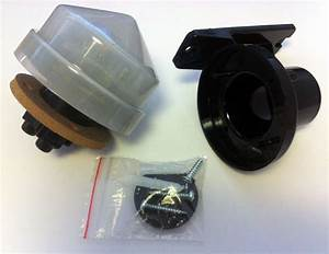 Photocell Kit With Nema Socket  Adss4kit