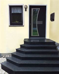 Granit Treppen Außen : au entreppen eingangstreppen granit treppe au en ~ Eleganceandgraceweddings.com Haus und Dekorationen