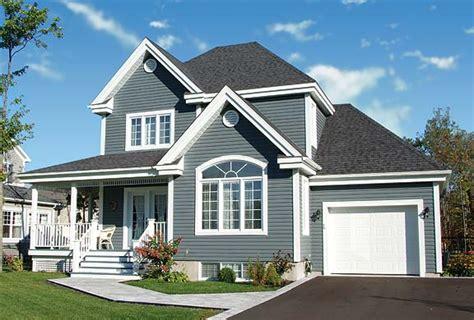 Wie Heißt Der Baustil Dieses Hauses? (haus, Usa, Amerika