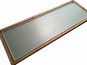 Miroir Cadre Bois : fabriquer un miroir plein pied avec de vieilles portes coulissantes d conome ~ Teatrodelosmanantiales.com Idées de Décoration