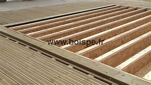 Realiser Un Plancher Bois : vid o bien r aliser un plancher de rdc en bois ~ Premium-room.com Idées de Décoration