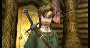 Top 10 Link Expressions from The Legend of Zelda Series ...