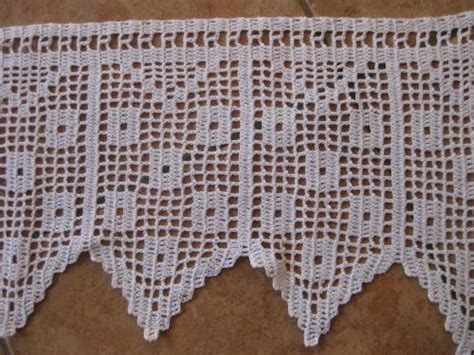 gardinen häkeln anleitung h 228 kelgardinen vorlagen kostenlos gardine e20 handarbeiten gardine geometrisch 1 vorhang filet
