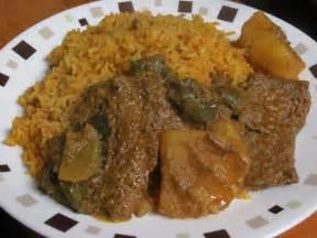Puerto Rican Pepper Steak Recipe