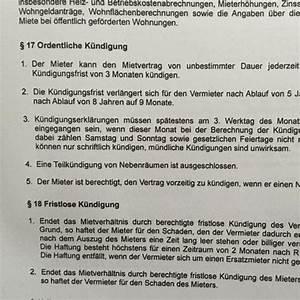 Ordentliche Kündigung Des Mieters : klausel trotzdem k ndigen m glich vertrag mietrecht ~ Watch28wear.com Haus und Dekorationen