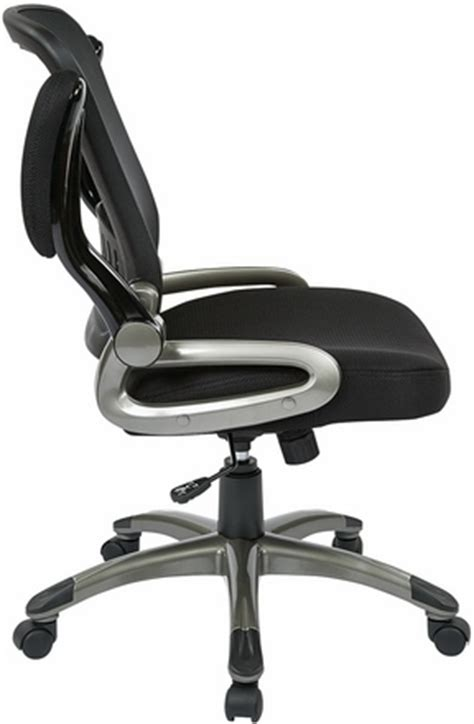 Office Chairs With Flip Up Arms by All Mesh Task Chair With Flip Up Arms Mesh Task Chairs