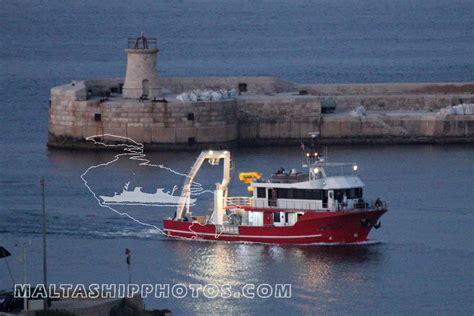 U Boat Navigator by U Boat Navigator No 1 02 05 2012 Malta Ship Photos By