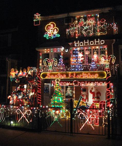 House Of Lights by The Most Decorated Homes In America Popsugar Home