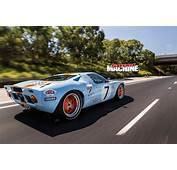 Gt40 Kit Cars Australia — Kitcarsonline