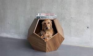 Panier Chien Design : panier pour chien ou chat des id es design et diy ~ Teatrodelosmanantiales.com Idées de Décoration