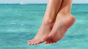 12 Step Guide To Keeping Your Feet Healthy