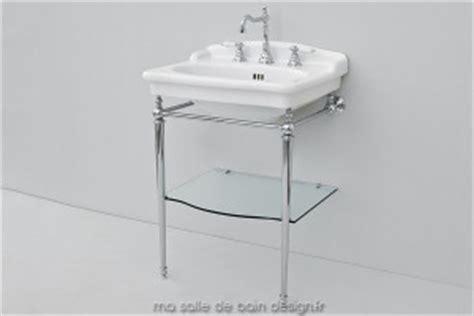 lavabo sur pied vasque sur pied design large choix de couleurs et de mati 232 re disponible livraison rapide