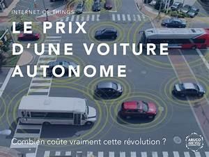 Combien Cote Ma Voiture : google car combien co te une voiture autonome ~ Gottalentnigeria.com Avis de Voitures