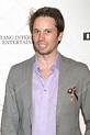Actor Tyler Ritter – Stock Editorial Photo © Jean_Nelson ...