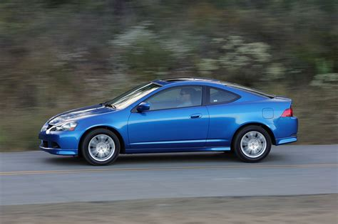 acura plans to launch rsx successor machinespider com