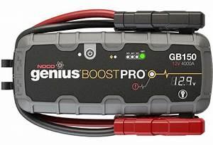 Noco Gb150 Genius Boost Pro Jump Starter
