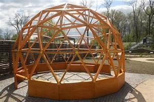 Geodätische Kuppel Bausatz : green domes geod tische garten kuppel futurum domes ~ Michelbontemps.com Haus und Dekorationen