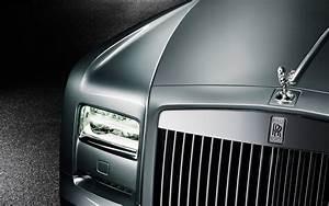 Rolls Royce Phatom Wallpaper HD Car Wallpapers ID #3013
