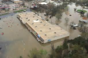 Flooding in Louisiana Flood of 2016 Image