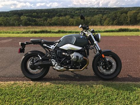 bmw r nine t drive review bmw r nine t