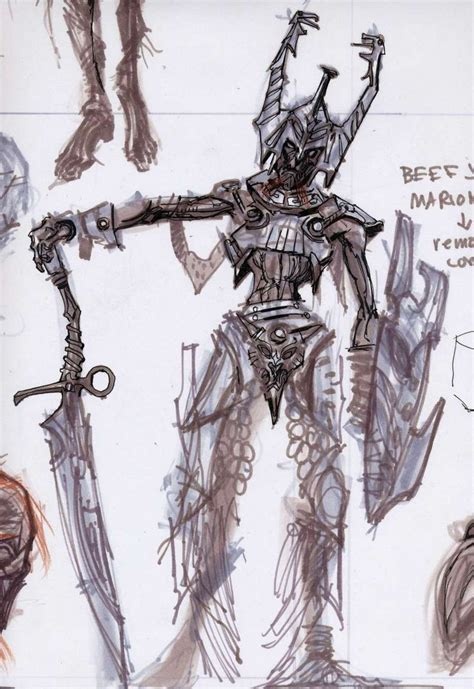 17 Best Images About Skyrim Concept Art On Pinterest