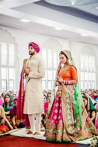 Wallpapers | Images | Picpile: Punjabi wedding bride and ...