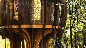 Les Plus Belles Maisons : les plus belles maisons dans les arbres youtube ~ Melissatoandfro.com Idées de Décoration