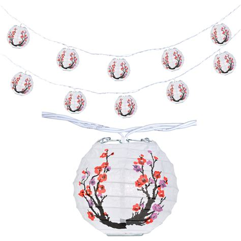 4 quot cherry blossom string lights