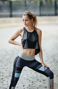 17 Best ideas about Sport Outfits on Pinterest | Workout outfits Nike active wear and Sport style