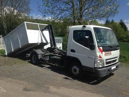 Mitsubishi Ptac by Camionnette Ptac