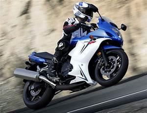 Suzuki Gsx F 650 : suzuki gsx f 650 2016 fiche moto motoplanete ~ Farleysfitness.com Idées de Décoration