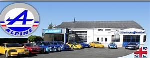 Garage Renault Joue Les Tours : garage alpine renaut hamelin france tours 37 jou les tours accueil ~ Medecine-chirurgie-esthetiques.com Avis de Voitures