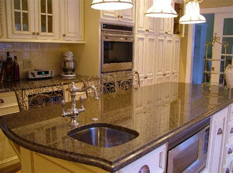 Granite Countertop Kitchen Island by 20 Family Friendly Kitchen Renovation Ideas For Your Home