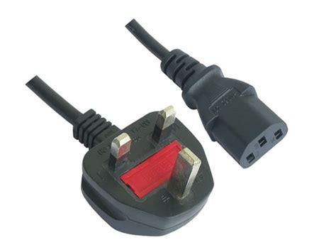 Power Cord Uk Type (pc-107)