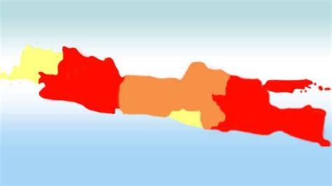 rawan bencana  pulau jawa news liputancom