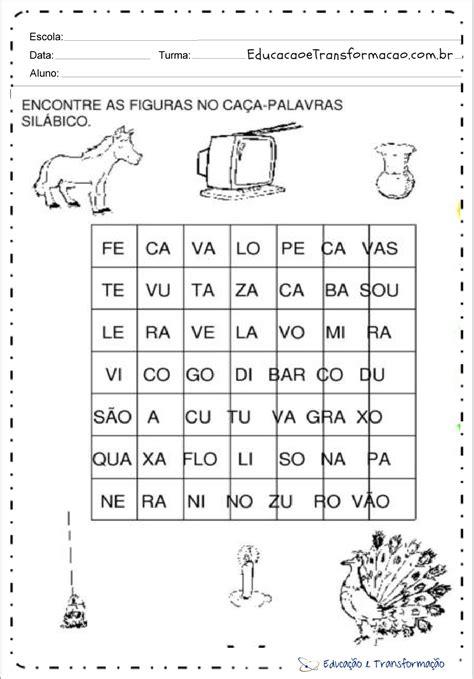 atividades a letra v para alfabetiza 231 227 o atividades educativas