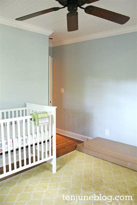 sherwin williams paint colors baby room calming bedroom
