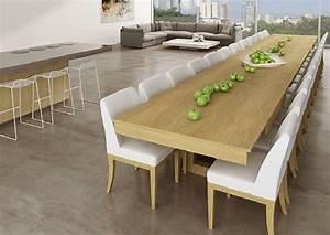 Mega, Extendable, Dining, Table