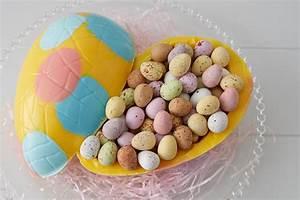 How to Make Chocolate Easter Eggs - Hobbycraft Blog