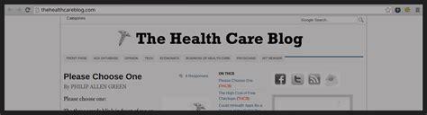 top  healthcare  blogs  follow vigyanix