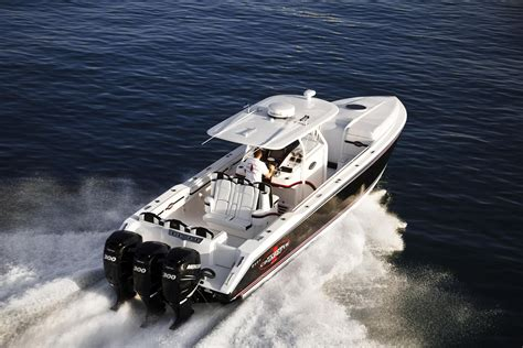 New Cigarette Boat Dealers by 2018 Cigarette 39 Gt Cuddy Power New And Used Boats For Sale