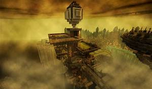 Floating City Steampunk | www.imgkid.com - The Image Kid ...