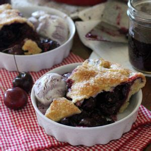cherry blackberry pie recipe pies handpies galettes archives baking the goods
