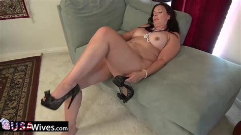 Usawives Dylan Jenn Curvy Mature Solo Fingering Hd Porn
