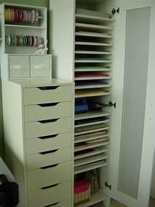 Geschenkpapier Organizer Ikea : die besten 25 papiersortierer ideen auf pinterest craft room storage angelrute lagerung und ~ Eleganceandgraceweddings.com Haus und Dekorationen