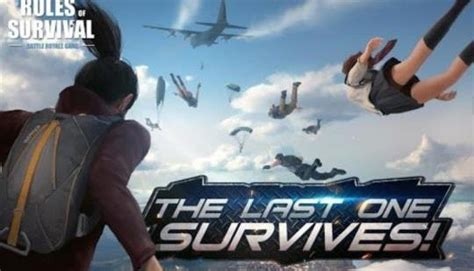 ros pc play  rules  survival  pc latest