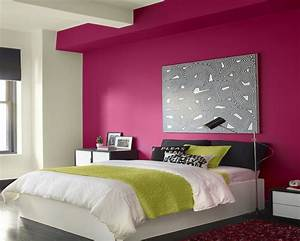Brilliant paint colors for bedrooms for Brilliant paint colors for bedrooms