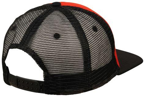 snapper trucker hat nixon quiksilver snapper trucker hat quik for sale at